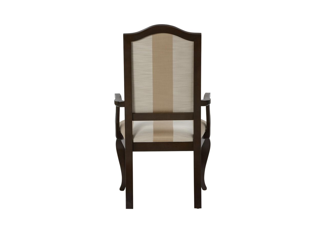 Hayden cabriole leg armchair arm host chairs for H furniture facebook