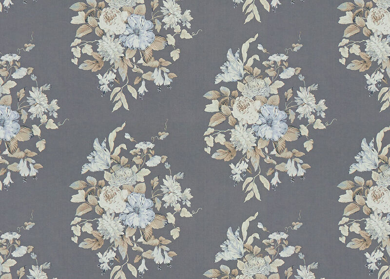 Rossina Slate Fabric by the Yard ,  , large_gray