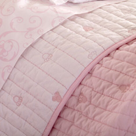 How Sweet Quilt and Sham, Petal ,  , hover_image