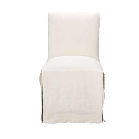 Slipcover for Sebago Dining Chair ,  , large