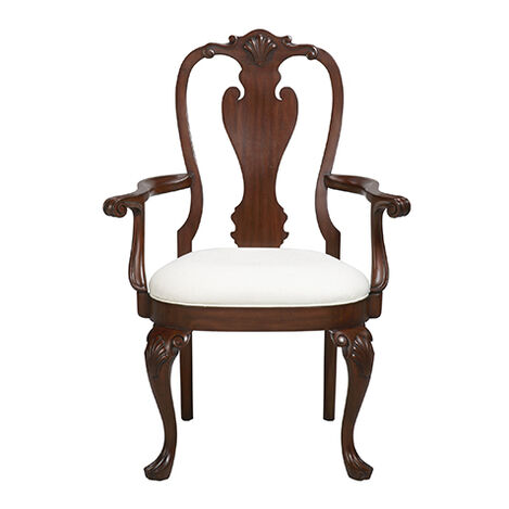 Buckingham Armchair ,  , large