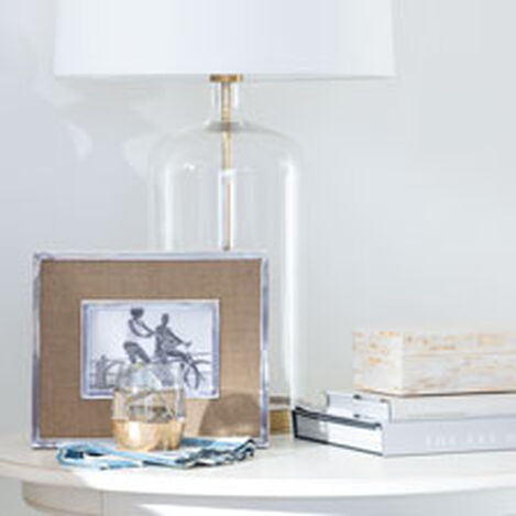 """Natural Wool 5"""" x 7"""" Photo Frame ,  , hover_image"""