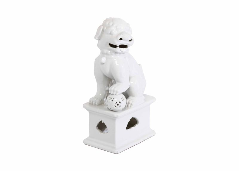 Right Foo Dog ,  , large_gray