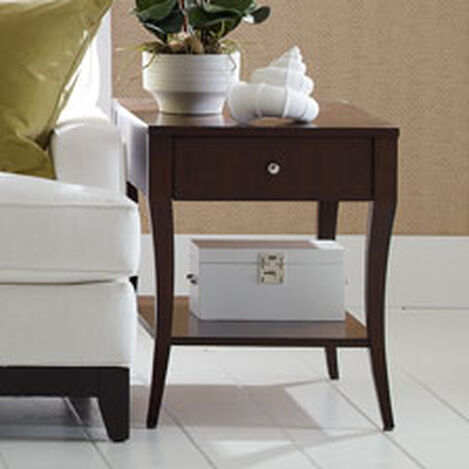 Barrymore End Table ,  , hover_image