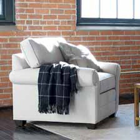 Bennett Roll-Arm Chair ,  , hover_image
