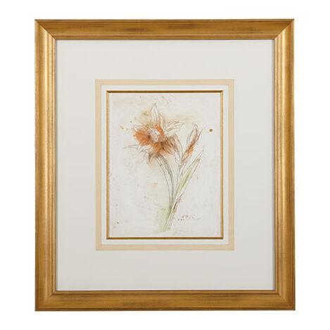 Assorted Blossoms V ,  , large