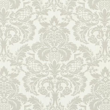 Safia Gray Fabric ,  , large