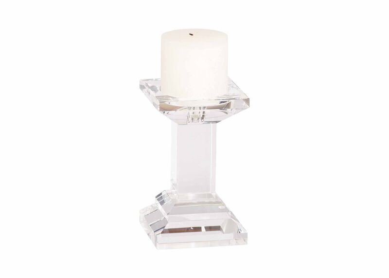 Crystal Candlestick ,  , large_gray