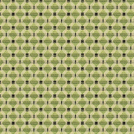Jett Avocado Fabric ,  , large
