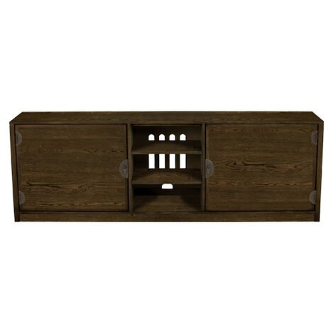 Parry Small Media Cabinet ,  , large
