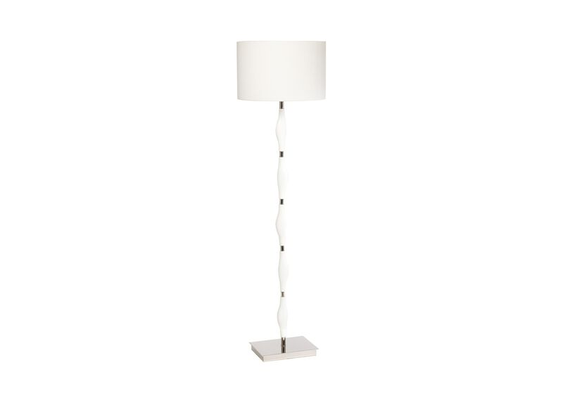 Woodard Floor Lamp at Ethan Allen in Ormond Beach, FL | Tuggl