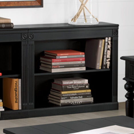 Crawford Low Bookcase ,  , hover_image