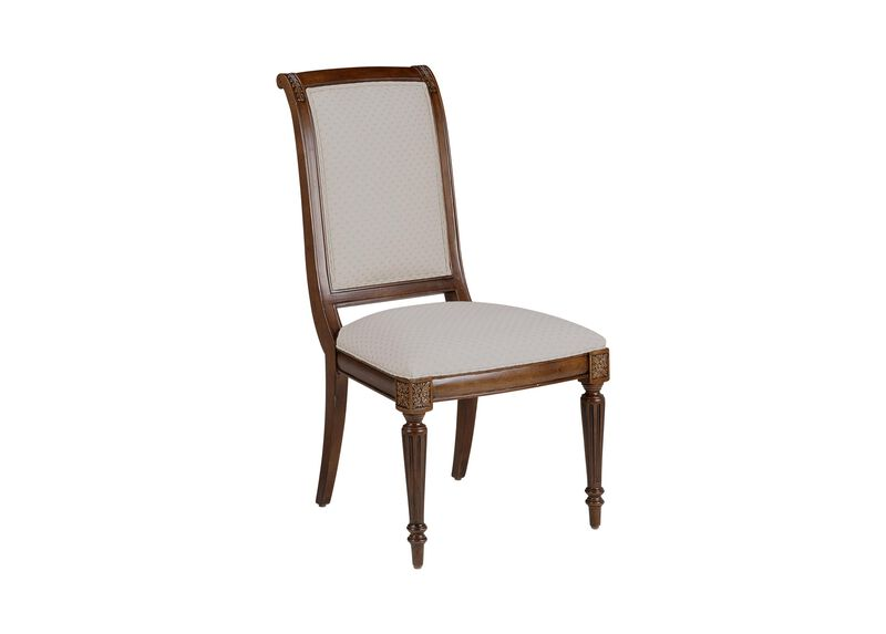 Adison Side Chair ,  , large_gray