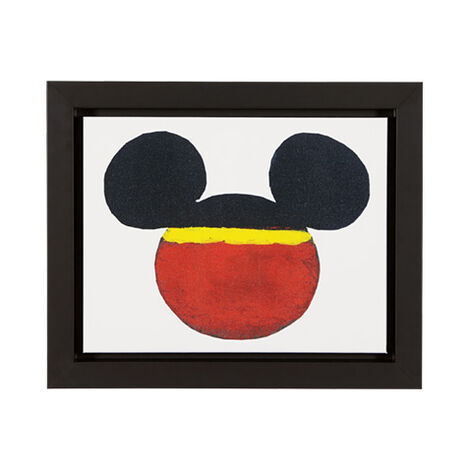 Color Block Mickey ,  , large