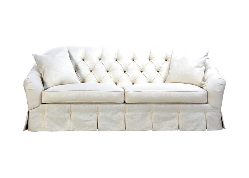 Peyton sofa sofas loveseats for Ethan allen hudson sofa