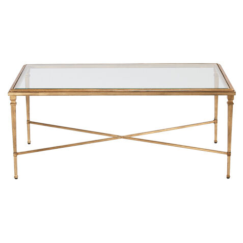 Perfect Rectangular Heron Coffee Table , , Large Rectangular ...