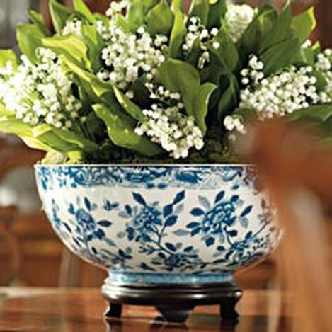 Hana Blue Bowl ,  , hover_image