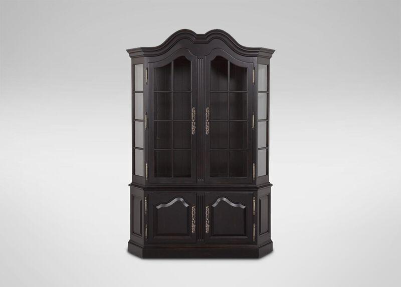 Celine China Cabinet ,  , large_gray