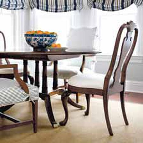 Buckingham Side Chair ,  , hover_image