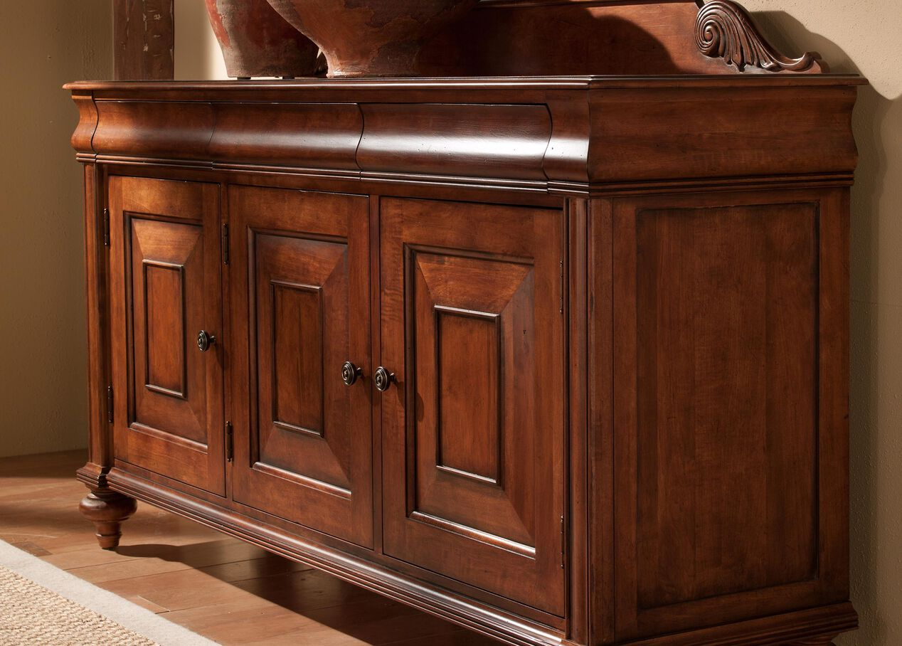 Saxton buffet buffets sideboards servers for Sideboard alt