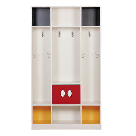 Mickey Mouse Colorblocked Cubbies ,  , large