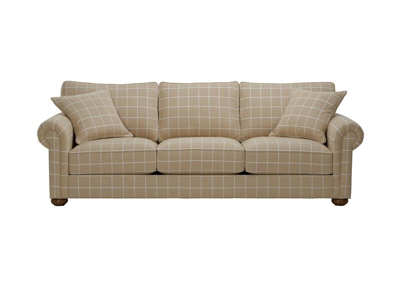 Richmond Sofa ,  , large_gray