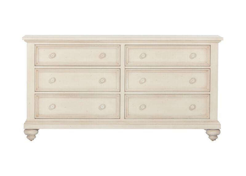 Edward Double Dresser ,  , large_gray