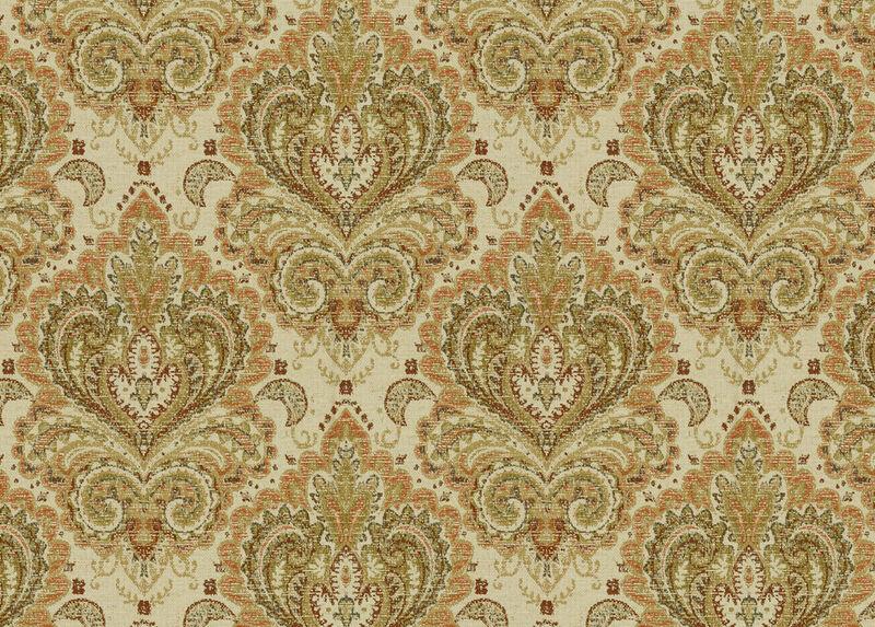 Arya Cinnabar Fabric ,  , large_gray