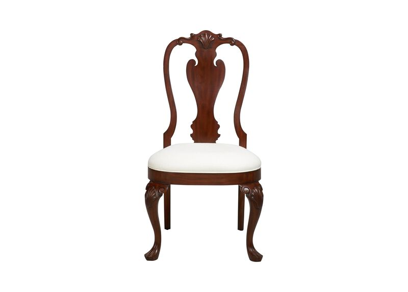 Buckingham Side Chair ,  , large_gray