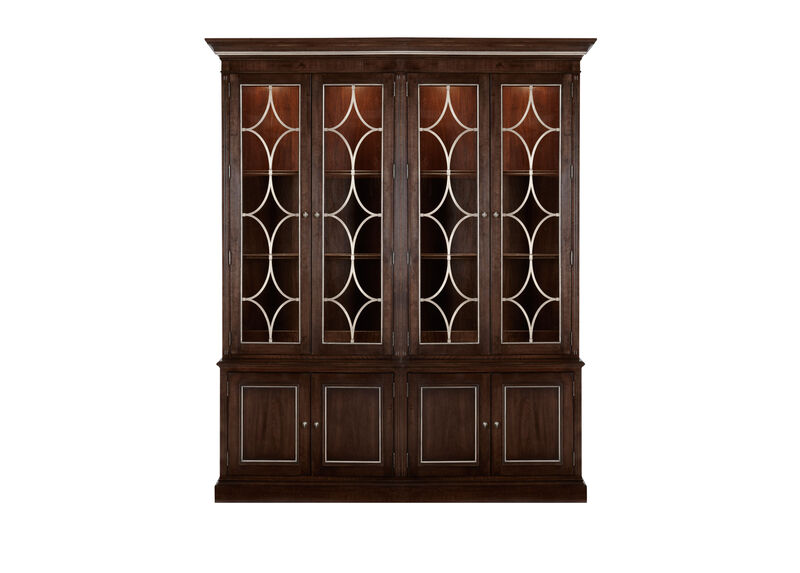 Weston Double Bookcase at Ethan Allen in Ormond Beach, FL | Tuggl