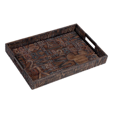 Letter Block Tray ,  , large