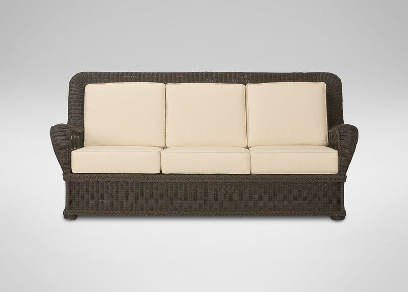 Lakehouse Sofa , Hatcher Oatmeal (P4233) , large_gray