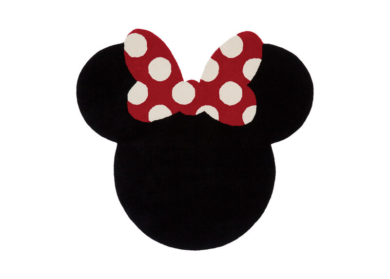 I See Minnie Mouse Rug ,  , large_gray