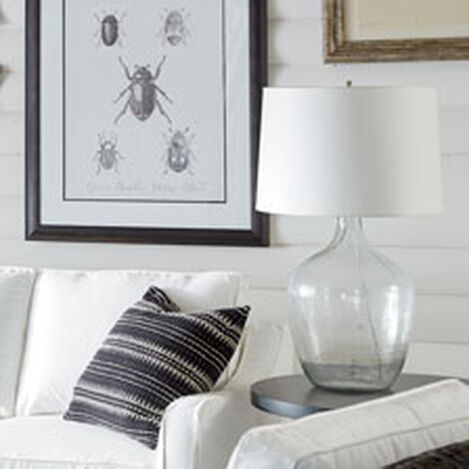 Oversized Plum Jar Table Lamp ,  , hover_image