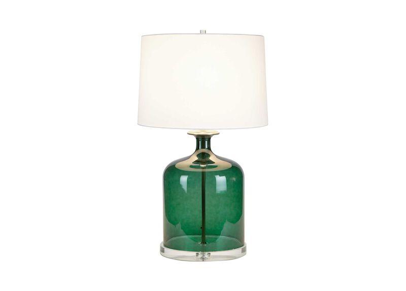 Nolan Table Lamp ,  , large_gray