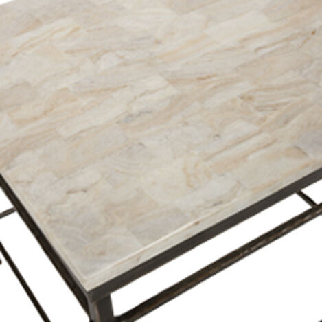Vida Stone-Top End Table ,  , hover_image