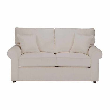 Retreat Roll-Arm Sofa ,  , large