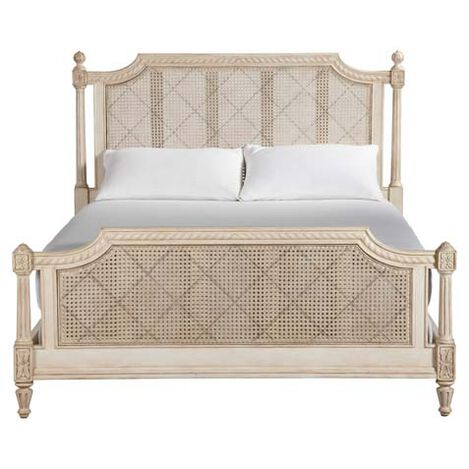 Shop Beds King Amp Queen Size Bed Frames Ethan Allen
