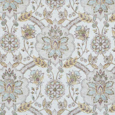 Mae Wisteria Fabric ,  , large