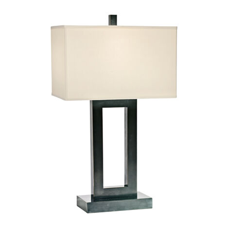 Stafford Bronze Table Lamp ,  , large