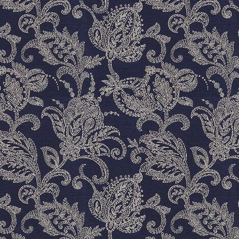 Gabriella Navy Fabric ,  , large