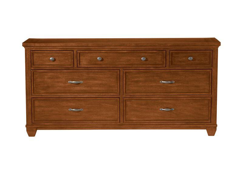 Dexter Media Dresser ,  , large_gray