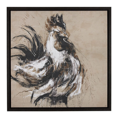 Rooster ,  , large