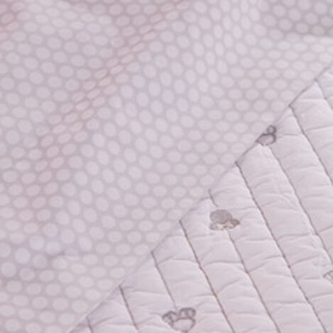 Dotty Sheet Set, Mouse Grey ,  , hover_image