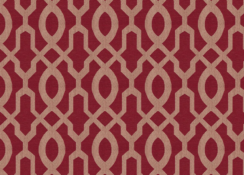 Maj Red Fabric by the Yard ,  , large_gray