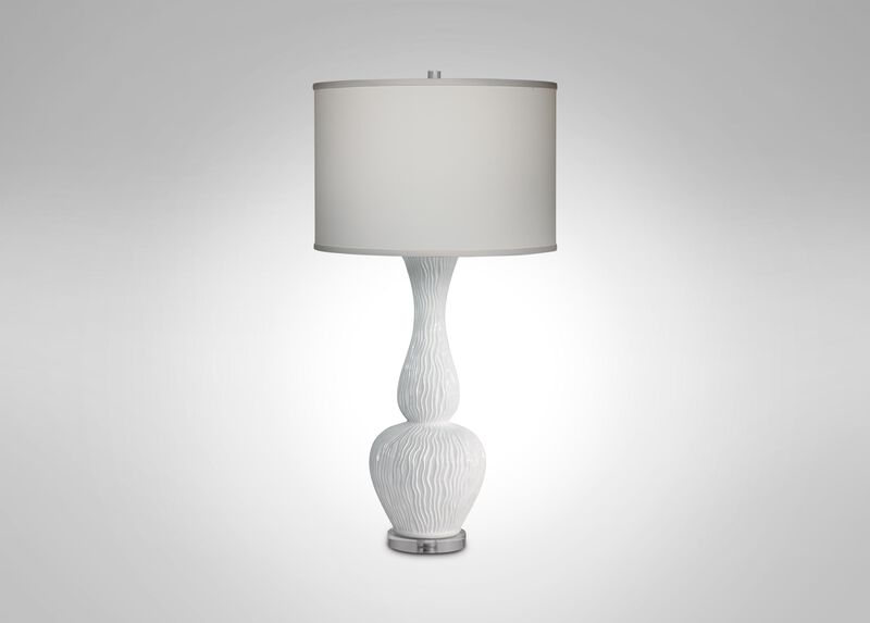 Talisa Table Lamp ,  , large_gray