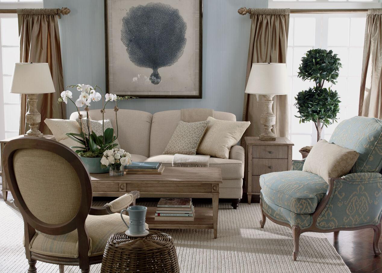 Versailles Chair | Chairs & Chaises