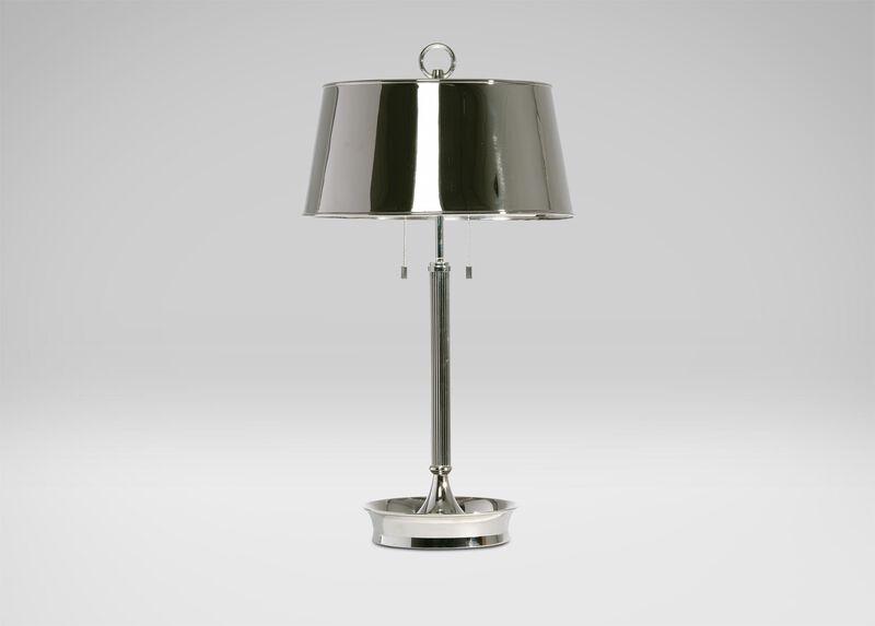 Beaumont Desk Lamp ,  , large_gray