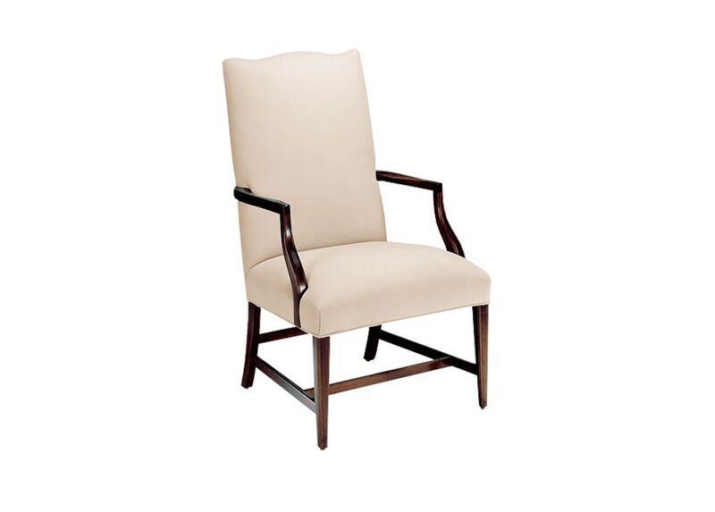 Martha Washington Chair ,  , large_gray