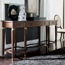... Large Elmont Console Table , , Hover_image